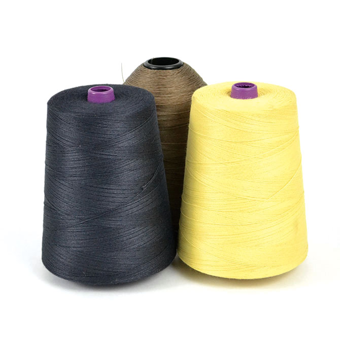 High Temp Sewing Threads